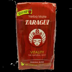 Taragui_Vitality